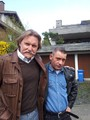 Erwin Lennartz & Ingo Lenßen