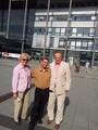 Erwin Lennartz & Ingried und Klaus
